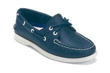 Ayakkabı - Kadın - A/O - Navy