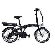 Elektrikli Katlanır Bisiklet - CITYZERO - 20