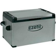 Oto Buzdolabı - Kompresörlü - 60LT