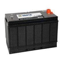 Picture of Akü - Varta - 12V 105 Ah E31 Black Promotive