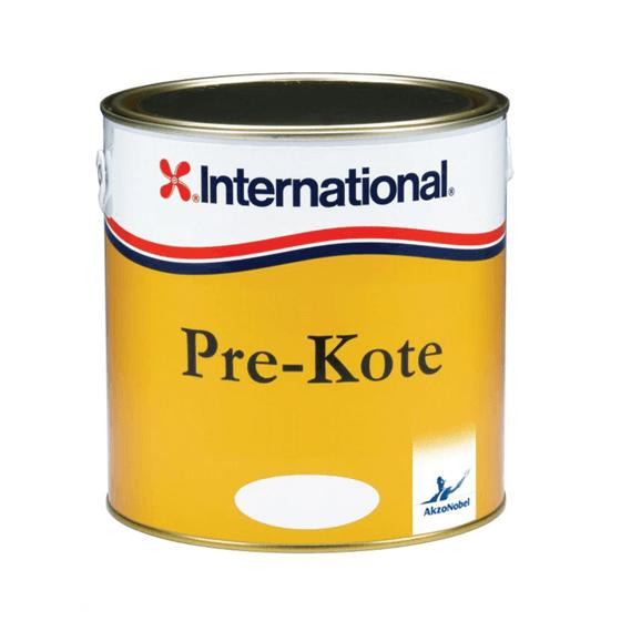 Astar-Son Kat-Pre-Kote-Beyaz-2,5lt Görseli