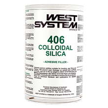 West System Colloidal Silica 60gr