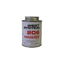 West System Sertleştirici 206C - 5Kg