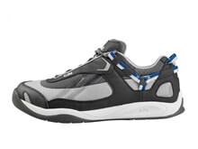 Ayakkabı - Erkek - Deck Tech Race TRAINER - Grey/Blue