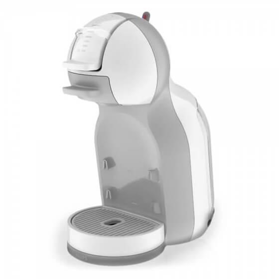 Kahve Makinesi - Kapsüllü - Mini Me - Beyaz Görseli