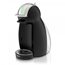 Kahve Makinesi - Kapsüllü - GENIO KRUPS - Siyah