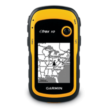 Picture of eTrex 10 El GPS'i