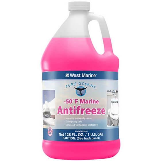 AntiFreeze -50°F (-46°C) Görseli