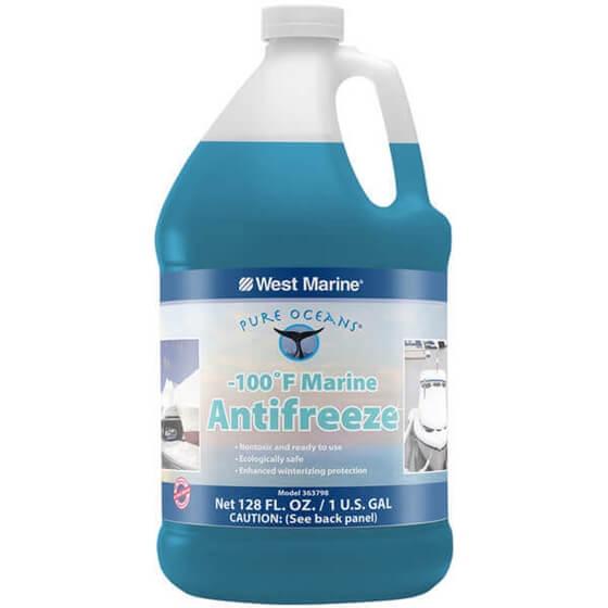 AntiFreeze -100°F (-92°C) Görseli
