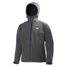 Picture of Ceket - Erkek - HP Softshell - Charcoal