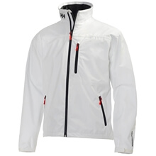 Picture of Ceket - Erkek - Crew MIDLAYER - BRIGHT WHITE