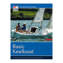 Picture of BASIC KEELBOAT