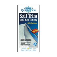 Kitap - Captain's Quick Guides: Sail & Rig Tuning
