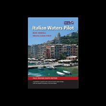 Kitap - ITALIAN Waters PILOT