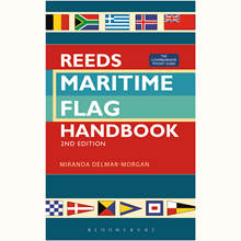 Picture of Kitap - Reeds Maritime Flag Handbook