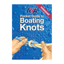 Kitap - RYA Pocket Guide to Boating Knots G60