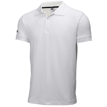 T-SHIRT - Erkek - CREWLINE Polo - Beyaz