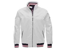 Ceket - Storm Jacket - Erkek - White