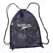 Çanta - Equip Mesh Bag - Navy