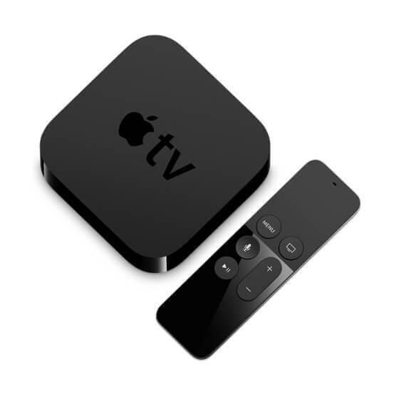 Apple TV - 32GB Görseli