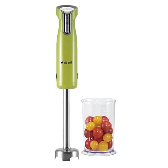 Picture of El Blender Seti - K 8130 YV
