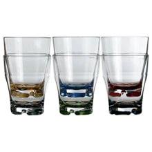 Su Bardağı - Party - Renkli - 6'lı Paket