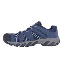 Ayakkabı - Erkek - LUNGFISH Mn Sms - Lacivert
