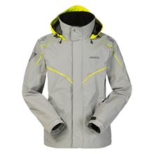 Ceket - Erkek - BR1 Inshore - Steel/Flo Yellow