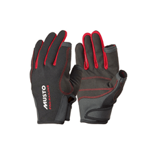 Picture of Eldiven - Unisex - Essential Sailing Gloves L/F - Black