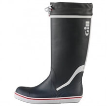 Bot - JUNIOR - TALL YACHTING BOOT - Carbon