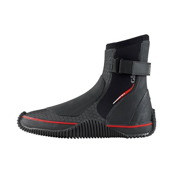 Bot - JUNIOR - 5mm Trapeze Boot - Black Görseli