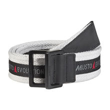 Kemer - EVOLUTION SAILING BELT - Platinum