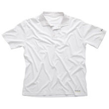 Picture of T-SHIRT - Erkek - Race Polo- Beyaz