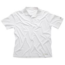 T-SHIRT - Erkek - Race Polo- Beyaz