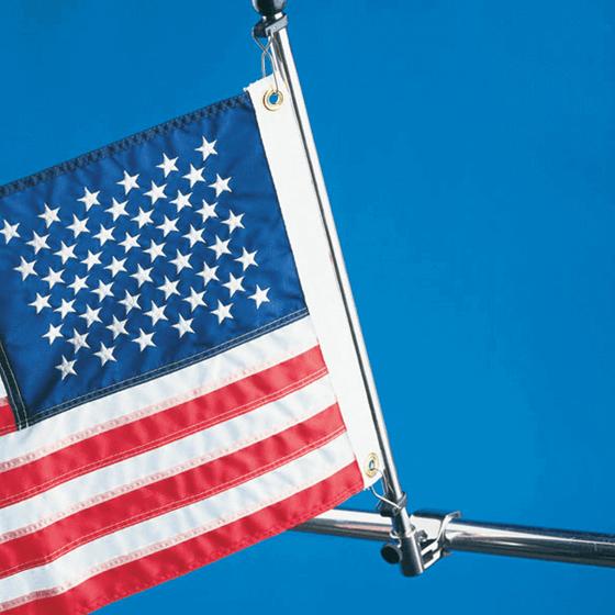Vardavela Bayrak Bağlantısı - 2.54cm Görseli