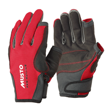Picture of Eldiven - UNISEX - ESSENTIAL SAILING Gloves L/F - Red