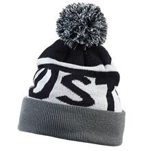 Şapka - BRANDED HAT - Black