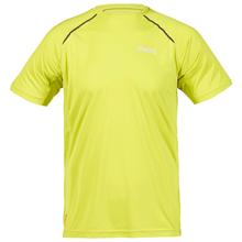 Picture of T-Shirt - Erkek - Evolution Dynamic - Sulphur