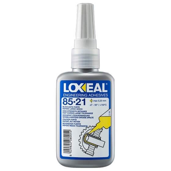 Kenetleyici - 85-21 - Yüksek Mukavemet - 50 ml Görseli