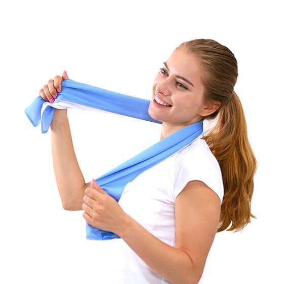 Serinletici Havlu - Icemate Cool Towel Görseli