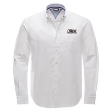 Gömlek - ESS Shirt - Erkek - White