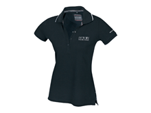 Picture of Polo T-shirt - ESS Polo - Kadın - Black