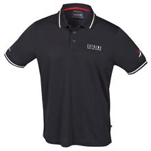 Picture of Polo T-shirt - X 40 Speed Promo Polo - Erkek - Black