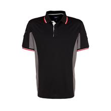 Picture of Polo Tshirt - Madison Tec - Erkek - Black