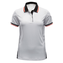 Picture of Polo Tshirt - Madison Tec - Kadın - White