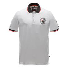 Picture of Polo T-shirt - X 40 II Dragon Polo - Erkek - White