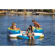 PARADISE 4 kişilik Aqua Lounge Görseli
