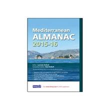 Kitap - Mediterranean Almanac 2013/14