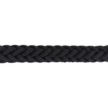 Halat - Lupp Round - Siyah