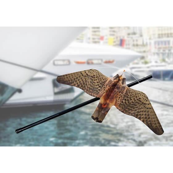 Martı Kovucu - Falcon Görseli